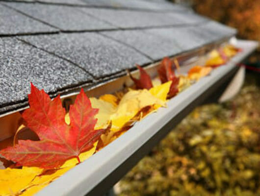 gutter cleaning company - gutter cleaning service