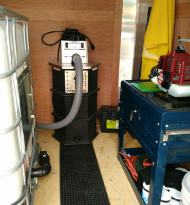 steamworks pressure washing reno sparks nevada